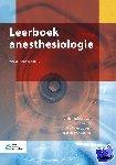 - Leerboek anesthesiologie - POD editie