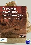 Derksen, J.J.L. - Preventie psychische aandoeningen - POD editie