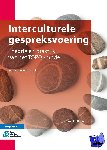 Hoffman, Edwin - Interculturele gespreksvoering - POD editie