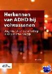 Willer, Jan - Herkennen van ADHD bij volwassenen