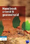 - Handboek arbeid & gezondheid