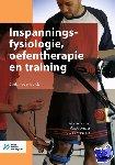 Poel, G.M. van der, Jongert, M.W.A., Morree, J.J. de - Inspanningsfysiologie, oefentherapie en training