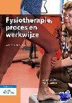 Boiten, Jeannette, Bunskoek, Marije - Fysiotherapie, proces en werkwijze