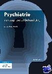 van Deth, Ron - Psychiatrie