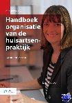 Abshoven, B. van - Handboek organisatie van de huisartsenpraktijk