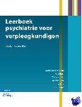 - Leerboek psychiatrie voor verpleegkundigen