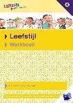 Eck, Odile van, Onvlee, Sabien - Werkboek groep 6 set 5 stuks  Leefstijl
