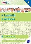 Eck, Odile van, Onvlee, Sabien - Werkboek groep 4 set 5 stuks  Leefstijl