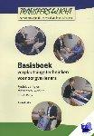 Hake, Tinie - Basisboek verplaatsingstechnieken voor zorgverleners