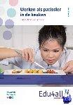 Verveer, Wout - Edu4all HBR Werken als patissier in de keuken