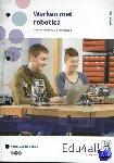 - VMBO Dienstverlening en Producten Werken met robotica