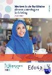 - Edu4all ZW Werken in de facilitaire dienst: catering en inrichting