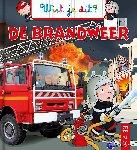 Lepetit, Emmanuelle - De brandweer