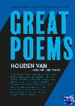 Roose, Alexander, De Temmerman, Koen, Van Pelt, Julie - Great poems