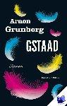 Grunberg, Arnon - Gstaad