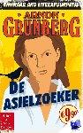 Grunberg, Arnon - De asielzoeker