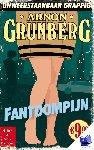 Grunberg, Arnon - Fantoompijn