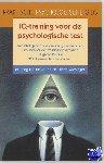 Theilacker, J., Wiesinger, U. - IQ training