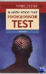 Weiler, P. - Slagen voor elke psychologische test