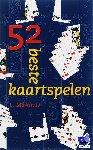 Martinus, L. - 52 beste kaartspelen - POD editie