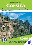Wolfsperger, Klaus - Rother Wandelgidsen Rother Corsica