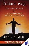 Sharma, Robin S. - Julians weg - POD editie