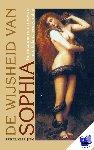 Jong, Frederike de - De wijsheid van Sophia - POD editie