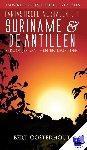 Oosterhout, Bert - Fantastische verhalen uit Suriname en de Antillen: sprookjes, mythen en legenden - POD editie