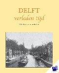 Schillemans, S., Kruk, A. van der - Delft verleden tijd - POD editie