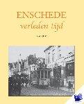 Wiegman, Ties - Enschede verleden tijd - POD editie