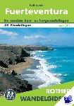 Goetz, Rolf - Rother wandelgids Fuerteventura