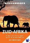 Hamel, Jan Willem - Reishandboek Zuid-Afrika, Lesotho en Swaziland