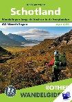 Gantzhorn, Ralf - Rother wandelgids Schotland