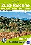Goetz, Rolf - Rother wandelgids Zuid-Toscane