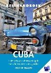 Waard, Paul de - Reishandboek Cuba
