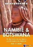 Waard, Paul de - Reishandboek Namibië & Botswana