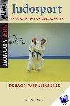 Groefsema, Kees - Judosport - POD editie
