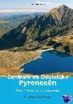 Joosten, Ton - Wandelgids Centrale en Oostelijke Pyreneeën deel 1