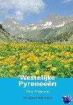 Joosten, Ton - Wandelgids Westelijke Pyreneeën deel 2