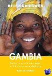 Waard, Paul de - Reishandboek Gambia
