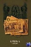Landweer, Anke - Reisdagboek Afrika