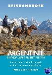 Doef, Patrick van der - Argentinië – Buenos Aires en het zuiden