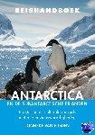 Eijsden, Jonneke van - Antarctica en de subantarctische eilanden
