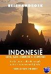 Meer, Marica van der - Reishandboek Indonesië - Java, Bali, Lombok en Komodo