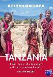 Waard, Paul de - Tanzania