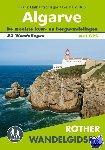 Halbartschlager, Franz, Ruß, Gerhard - Rother wandelgids Algarve