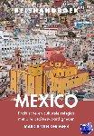 Meer, Marica van der - Reishandboek Mexico