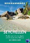Hamel, Jan Willem - Reishandboek Seychellen