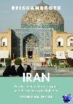 Bijl, Yvonne van der - Reishandboek Iran