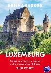Zwijgers, Tineke - Reishandboek Luxemburg